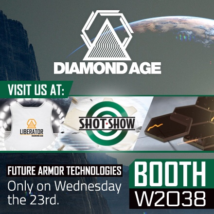 Visita Diamond Age en SHOT