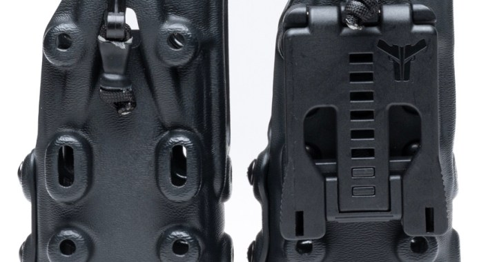 Funda Radio Tactical RE Factor de Black Point Tactical