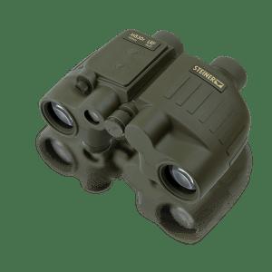 STEINER Telémetros laser binoculares M830r LRF