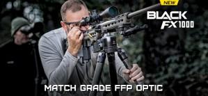Nuevo Nikon BLACK FX1000