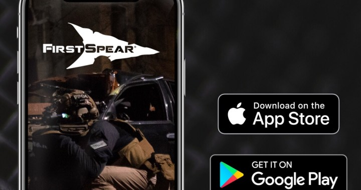FirstSpear Friday Focus – FirstSpear lanza la aplicación para iPhone / Android
