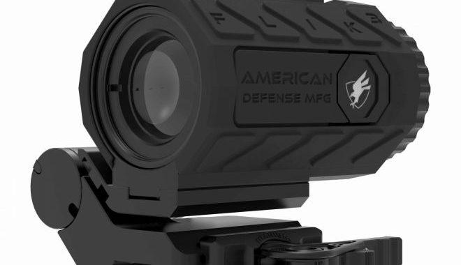 Nuevos Magnificadores de American Defense Manufacturing