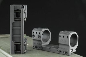 SPUHR Ideal Sistema de montura para visores