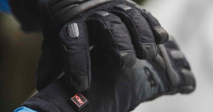 Los mejores guantes calientes 2019
