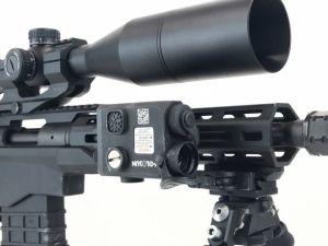 Holosun LS321G –  IR / VIS / Iluminador