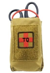 Tac Shield presenta la bolsa TQ Med MOLLE