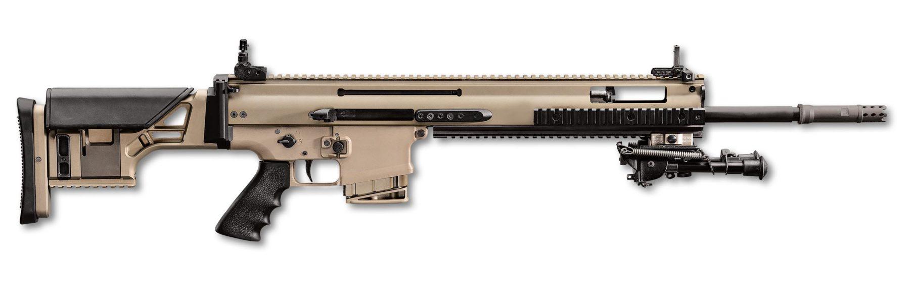FN Mk20 SSR (SCAR 20S)