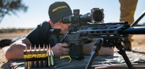 Nuevas balas de largo alcance de Berger (6 mm, 6.5 mm, .22)