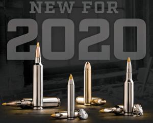 La munición Browning ahora ofrece 28 cartuchos Nosler, 6mm Creedmoor y 350 Legend