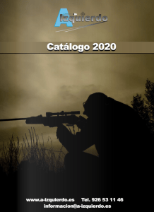 Catálogo A Izquierdo 2020