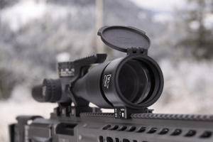 Nuevo producto de Nightforce Optics para tiradores extremos de largo alcance