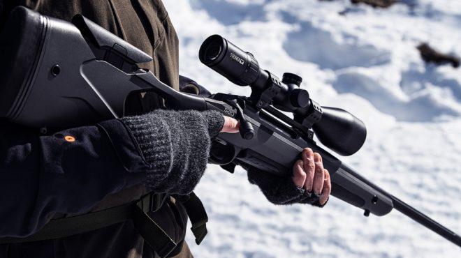 Sako S20 – El rifle que eres tú