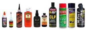Los 5 mejores CLP´s 2020 (limpiar, lubricar y proteger) por thegunzone