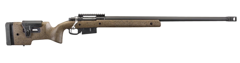 The Ruger Hawkeye Long-Range 6.5 PRC