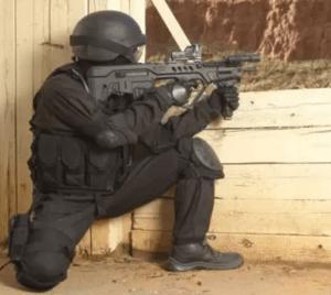 Los mejores rifles Bullpup para máxima potencia y precisión por gunnewsdaily.com