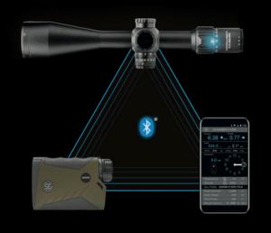 SIG SIERRA6BDX: Características BDX2.0 Únase a la línea de Vidores Super Zoom