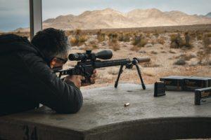 Spartan Precision Equipment anuncia nuevo bípode V2 basado en diseño de fuerzas especiales
