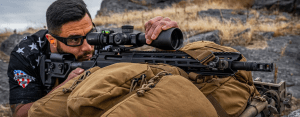 Strike Eagle® 5-25×56 FFP