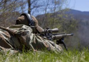 Las fuerzas de operaciones especiales de EE. UU. Apuntan a adjudicar un contrato para municiones de mayor alcance