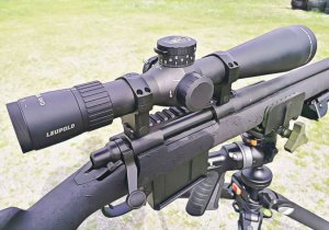 Analizamos el visor Leupold Mark 5HD 7-35×56