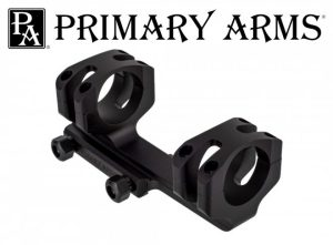 Primary Arms Nuevas monturas de visor en voladizo GLx