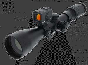 Nuevos soportes Aimpoint ACRO para visores y pistolas CZ Shadow