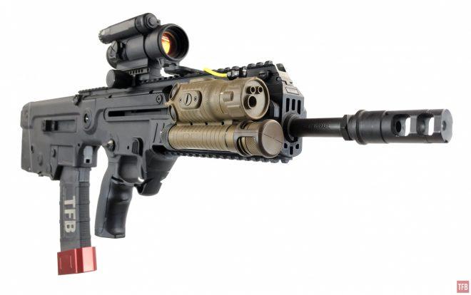 Rheinmetall Vario-Ray LLM