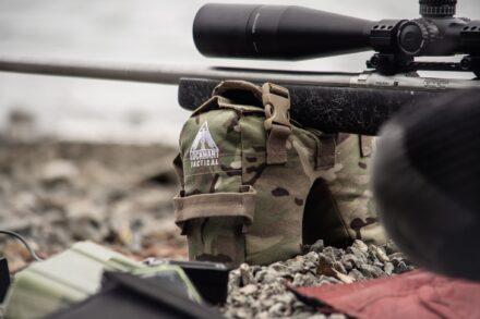 Lockhart Tactical – PRS V Bag Descanso de barricada multiposición