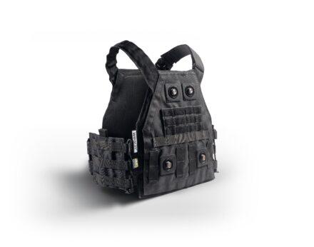 Wearin 'Connected Vest: nueva tecnología  lista para usar para soldados conectados
