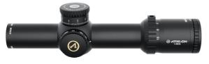 Nuevo LPVO: Athlon Optics Ares ETR 1-10 × 28 UHD
