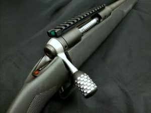 Anarchy Outdoors presenta mejoras de rendimiento para los rifles Savage 10/110 y Axis Series
