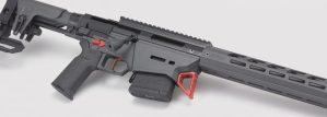 Ruger Custom Shop presenta el nuevo rifle de precisión Ruger actualizado