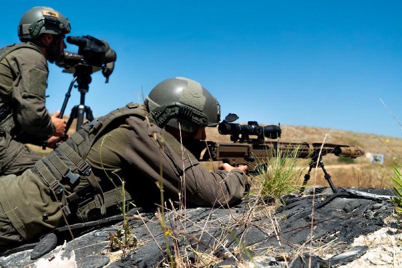 Los marines y el ejército de EE.UU. tienen un nuevo rifle de francotirador que puede cambiar de calibre
