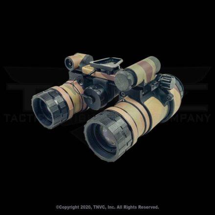 ¡Las envolturas de camuflaje de visión nocturna de vinilo Nocorium ya están disponibles en TNVC!