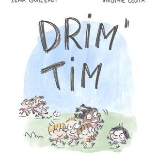 Couverture Drim Tim