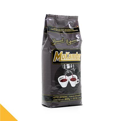 Mokambo grand espresso