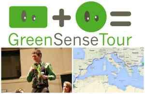 green sense tour