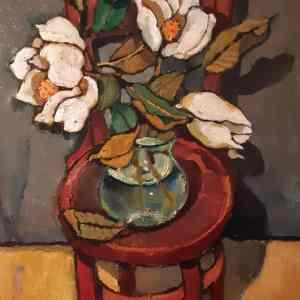 Manjolat në karrige, Andi Spahia