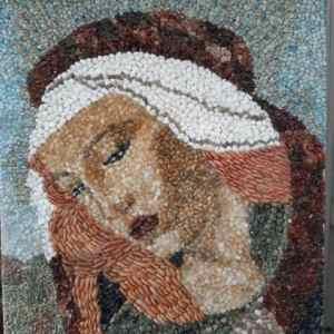Shen Marija, Erieta Gajtani