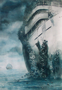 Exodus 90, Lazar Taci