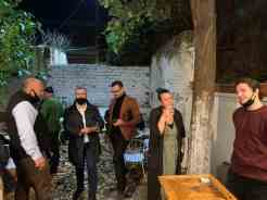 Te'Galeria nga Tirana Ekspres Nentor 2020 (2)