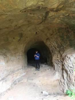 Bunkers trail (Farke-Lanabregas-Shtish Tufina) (12)