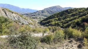 South Tirana trail (Baldushk-Arbana-Petr (3)