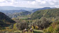 Arbanë-Petrelë-Krrabë-Shijon trail (12)