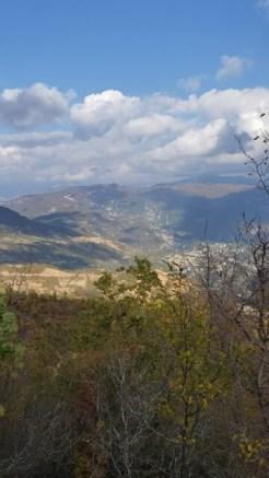 Arbanë-Petrelë-Krrabë-Shijon trail (17)