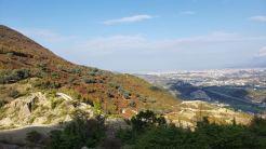 Arbanë-Petrelë-Krrabë-Shijon trail (4)