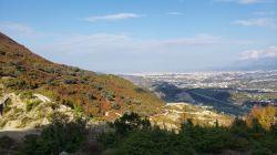 Arbanë-Petrelë-Krrabë-Shijon trail (5)