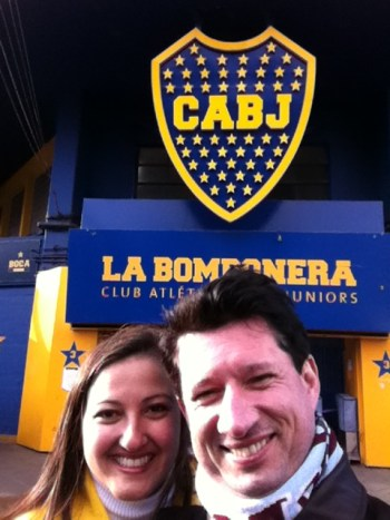 la_bombonera