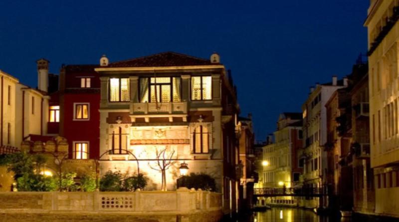 Hotel Ca' Nigra Lagoon Resort - Veneza