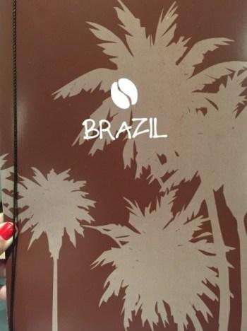 Delícias brasileiras! Foto: AMF / Blog Tirando Férias